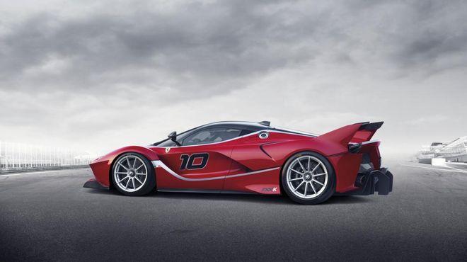 Ferrari+FXX+K+1a