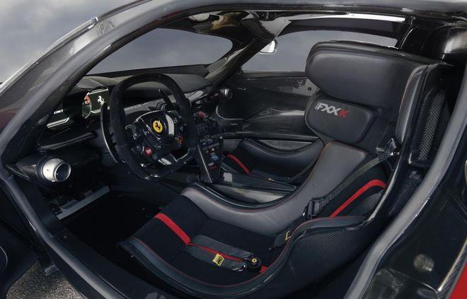 Ferrari+FXX+K+2