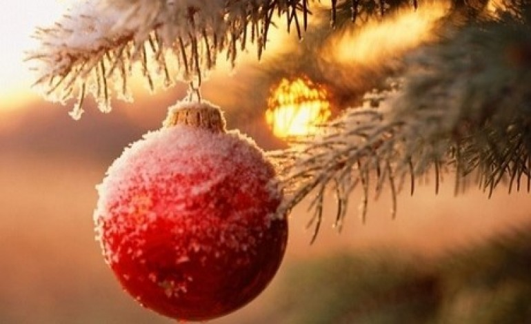 Κρύο και λιακάδα τα Χριστούγεννα