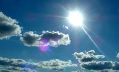 Άνοδος της θερμοκρασίας στην Κρήτη