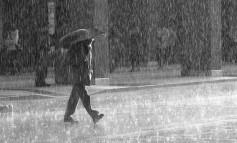 Δήμος Ηρακλείου:Δελτίο Ε.Μ.Υ. για έντονες βροχοπτώσεις & καταιγίδες