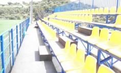 Δημοπρατείτε στις 30 Δεκεμβρίου 2014 το έργο «Εργασίες συντήρησης – επισκευής γηπέδου ποδοσφαίρου Αγίων Δέκα»