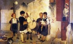 Χριστουγεννιατικα ήθη και έθιμα της Κρήτης