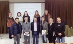 Συνέδριο με τίτλο «Ο Πολιτισμός ως εργαλείο Ανάπτυξης» στη Μυρτιά