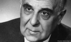 Εκδήλωση για τα 114 χρόνια από την γέννηση του Νομπελίστα ποιητή Γ.Σεφέρη