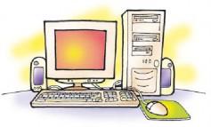 Δωρεάν μαθήματα υπολογιστών ξεκινά το Κ.Δ.Β.Μ. Ανωγείων