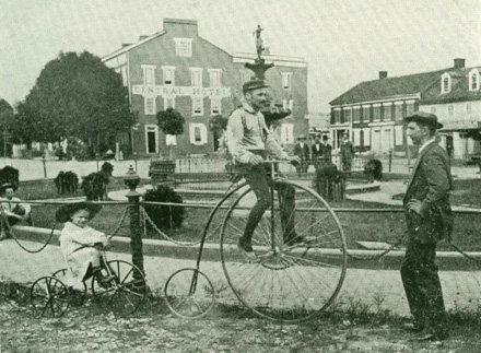 Bicycle-1870