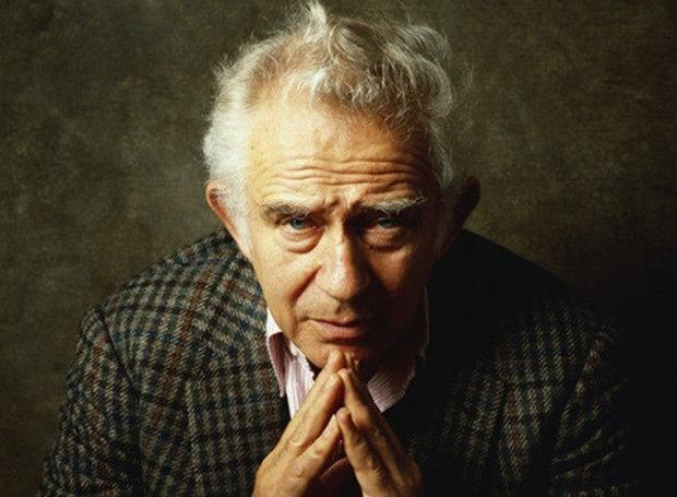 Norman_Mailer