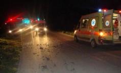 Νέο θανατηφόρο τροχαίο στο Ρέθυμνο - Ένας 32χρονος νεκρός