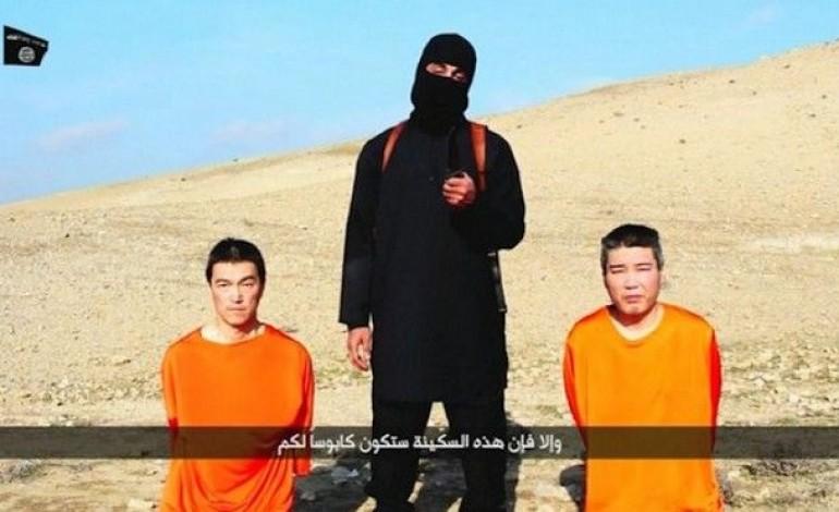 Εκτελέστηκε από τους τζιχαντιστές ο ένας εκ των δύο Ιαπώνων ομήρων