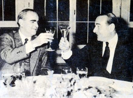 Karamanlis-Menderes