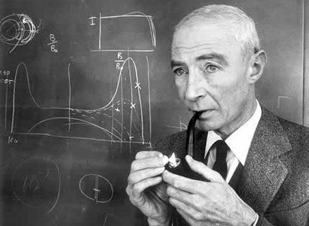 Robert_Oppenheimer
