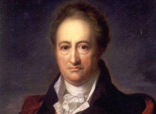 Johann_Goethe
