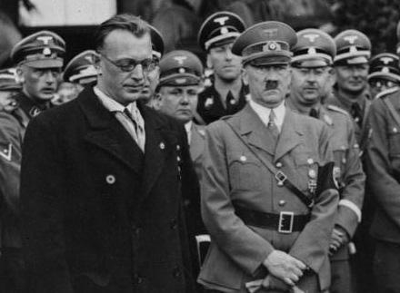 Kurt Schuschnigg-Adolf_Hitler