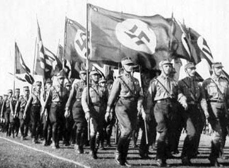 Nazi-flag-parelasi