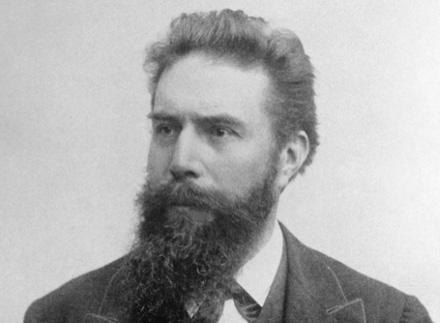 Wilhelm_Rontgen