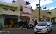 55χρονο άνδρα στο Ηράκλειο έπεσε στο κενό από τα 15 μέτρα