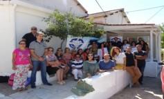 Ευχαριστήριο μήνυμα του Δήμου Αμαρίου στους Γιατρούς του Αιγαίου