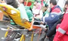 Έχασε τη μάχη ο 55χρονος που είχε τραυματιστεί στο Ρεθεμνιώτικο Καρναβάλι