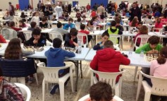 Ολοκληρώθηκε το Παγκρήτιο Ομαδικό Σχολικό Πρωτάθλημα Σκάκι