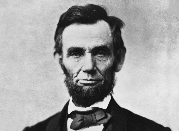 Abraham_Linkoln