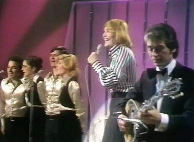 Eurovision-Marinella