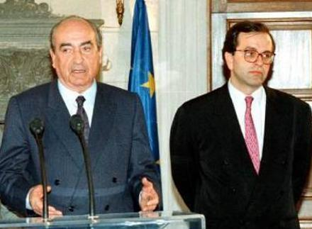 Mitsotakis-Samaras