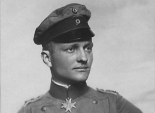 Richthofen_Red_Baron