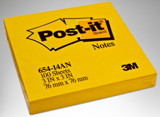 post-it-note