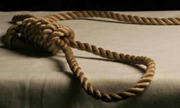45χρονος αυτοκτόνησε λόγο ερωτικής απογοήτευσης