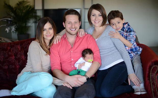 three-family