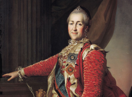 Catherine_II