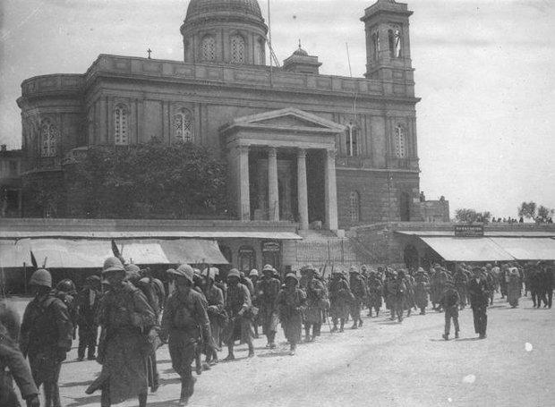 Galliki_Katoxi-Peiraias-1916
