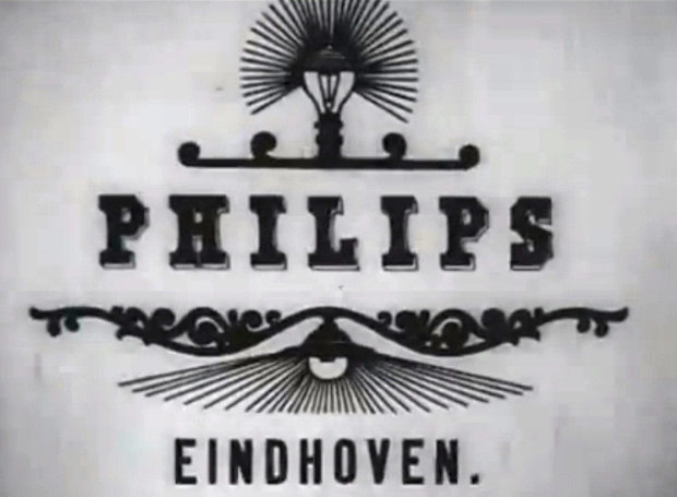 Philips-history