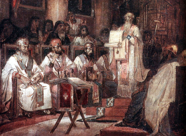 Second_Ecumenical_Council_of_Constantinople