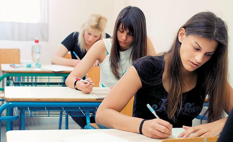 Απολυτήριο 20% και εξετάσεις 80% για εισαγωγή στα ΑΕΙ