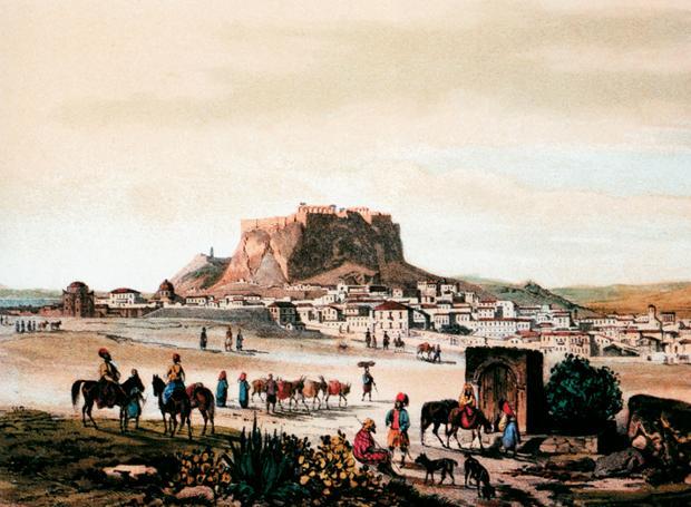 Athina-Tourkokratia