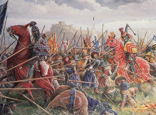 Battle_of_Bannockburn
