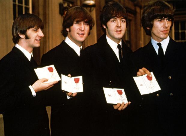 Beatles-1965