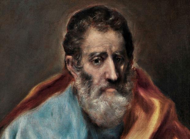 El_Greco-Agios_Petros