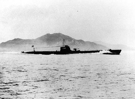 Japanese_submarine_i-26