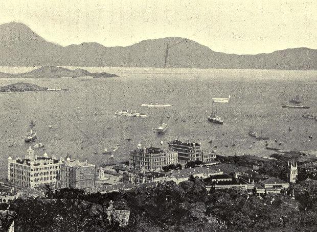 Victoria-Hong_Kong-1890