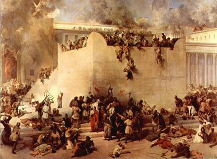 Nebukadnezar-Jerusalem
