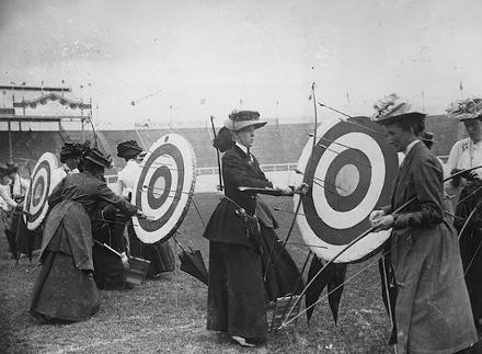 Olympic_Games_1908-women