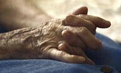 Τα γηρατειά