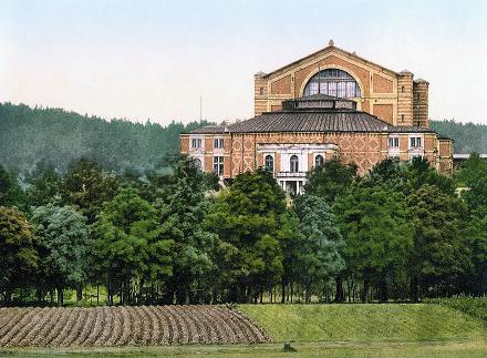 Richard_Wagner-Bayreuth