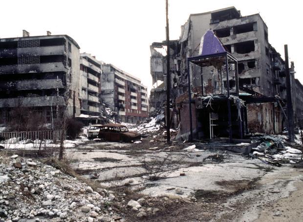Sarajevo-Grbavica
