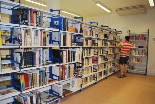 bibliothiki GEL2