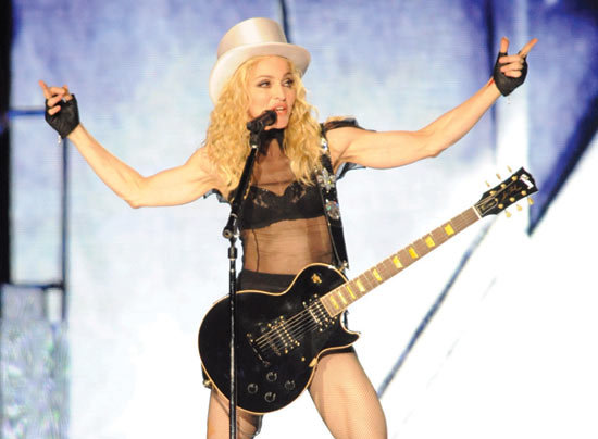 Madonna-OAKA