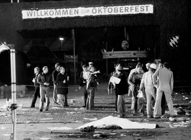 Oktoberfest-bomging